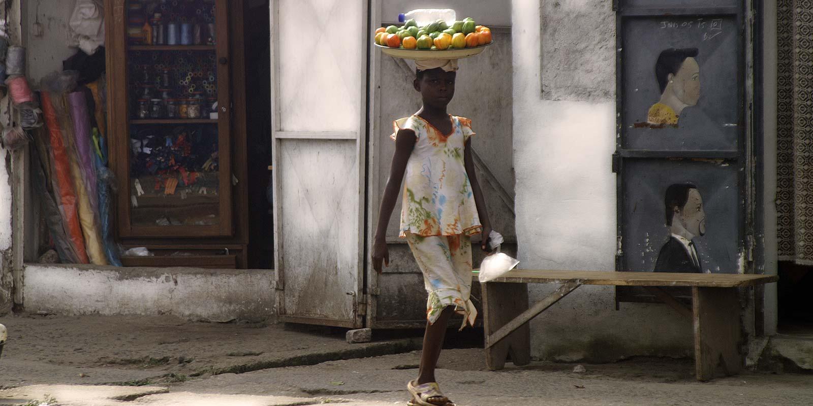 Camerun, coeur d'Afrique