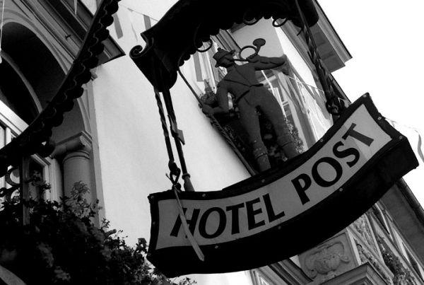 Villach Hotel Post