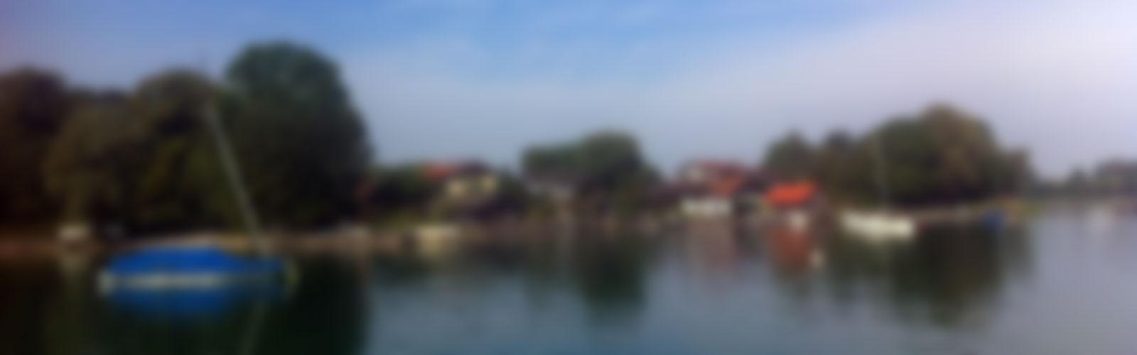 Fraueninsel: tra suore e papere, un luogo dove abitare l'acqua.