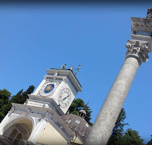 Piazza della Libertà, Udine