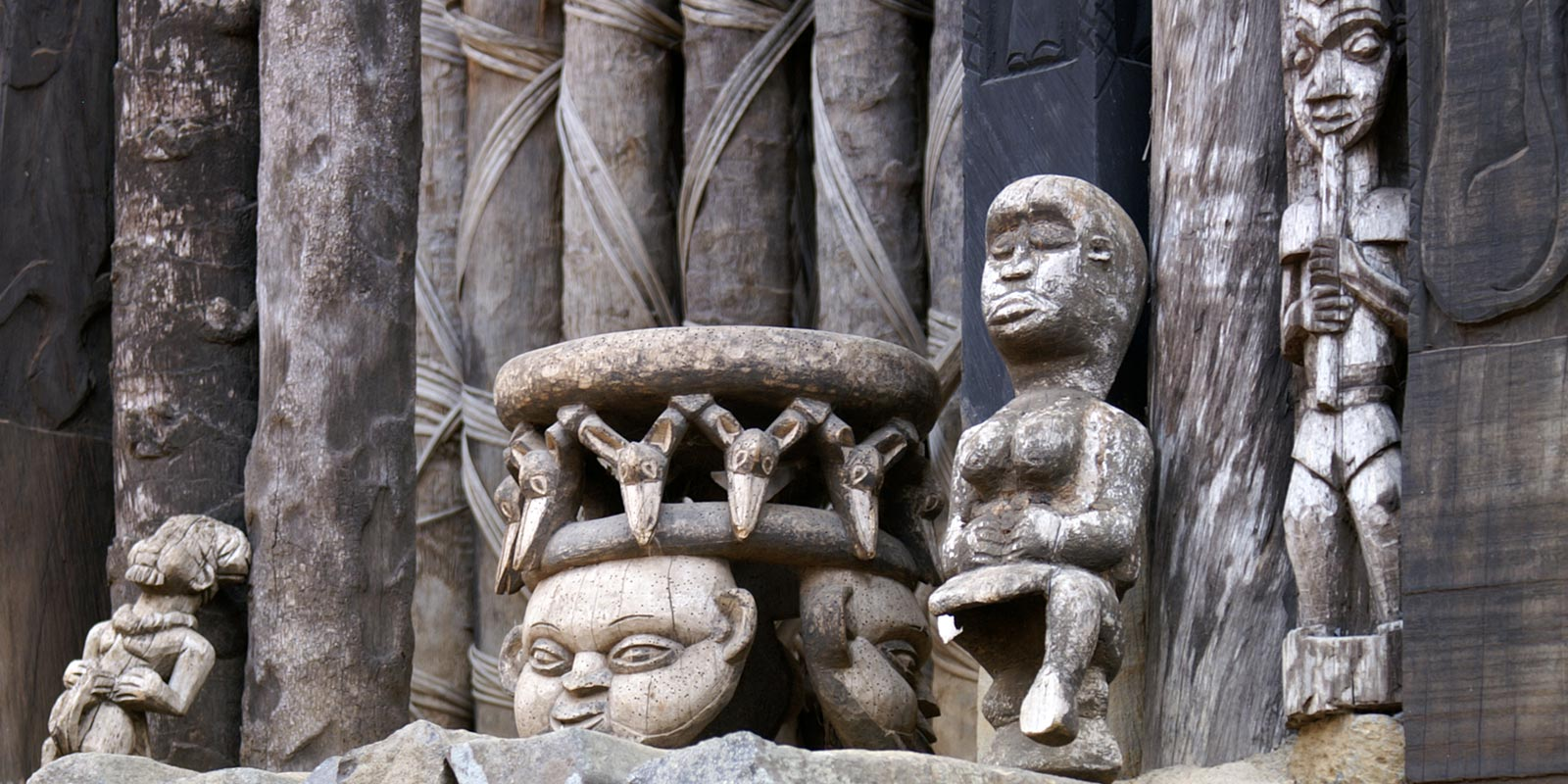 Bamenda e Bafut. Il Camerun del nord ci dà il benvenuto