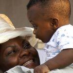 Un vero matrimonio camerunense