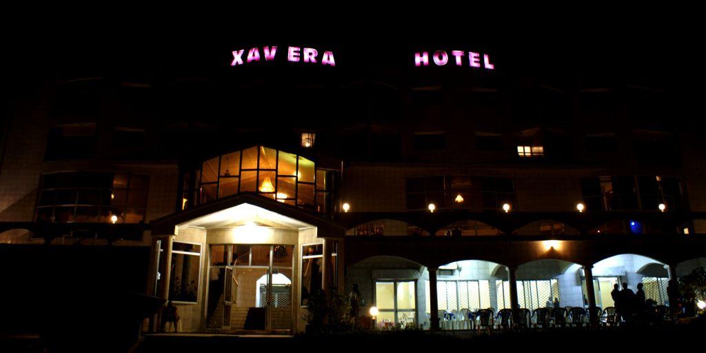 Xaviera hotel Yaounde