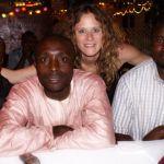 Il calore dei camerunesi e l'ospitalità africana
