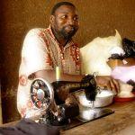 Yaounde: un mercato a cielo aperto